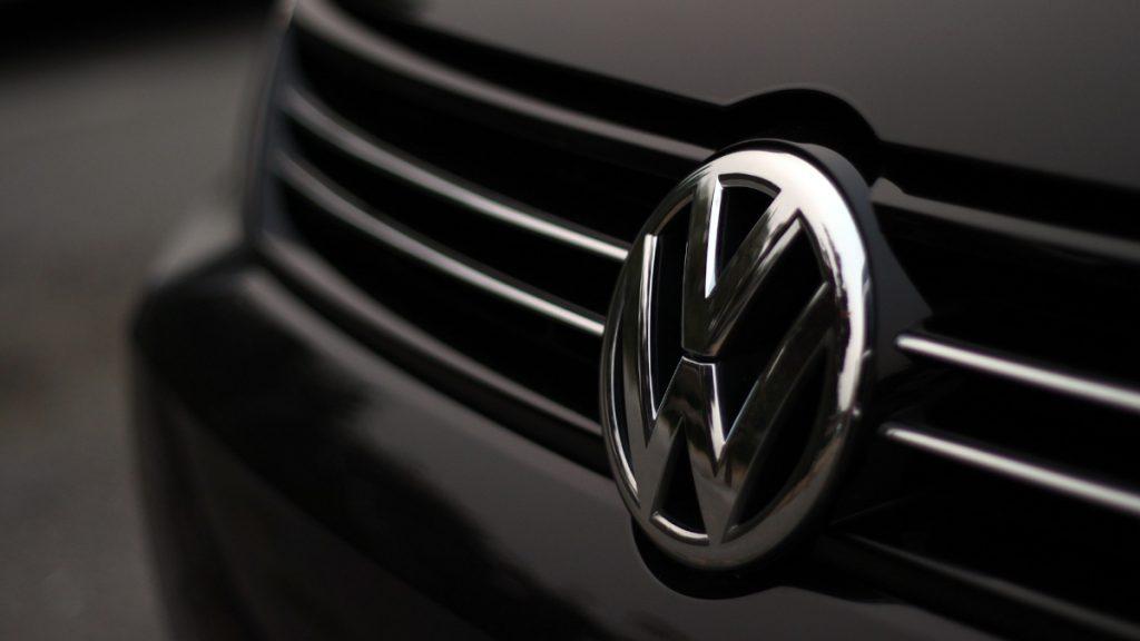 Abgasskandal VW-Diesel-Fahrzeug
