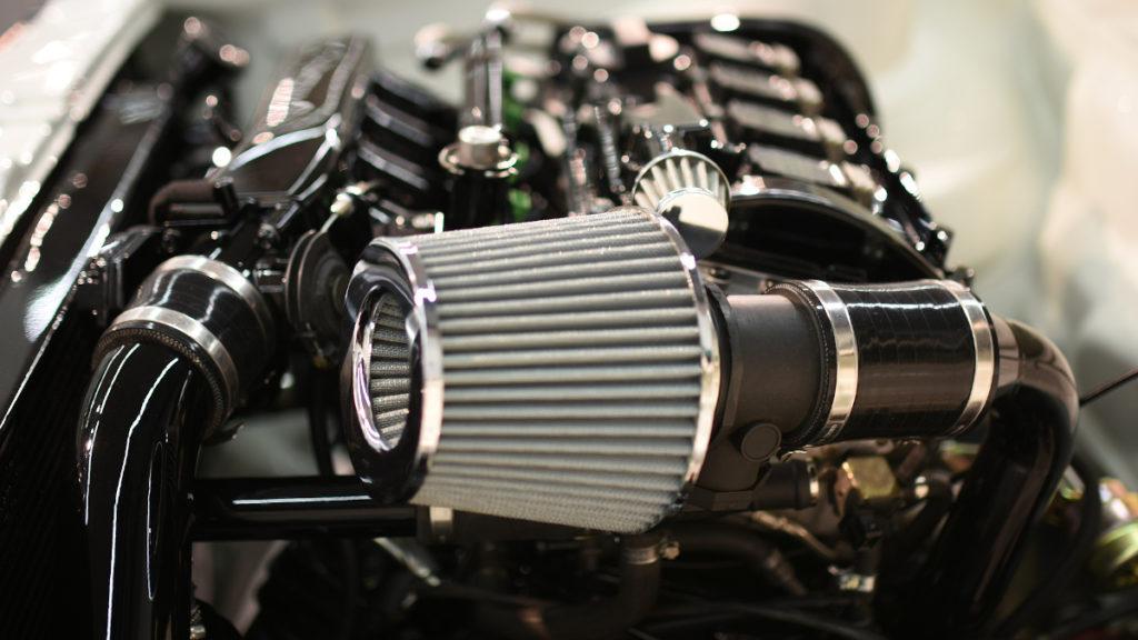 Volkswagen Diesel-Motor