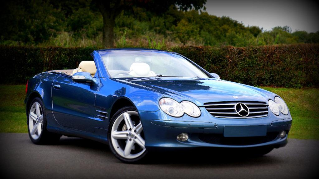 Abgasskandal Daimler Mercedes-Rueckruf