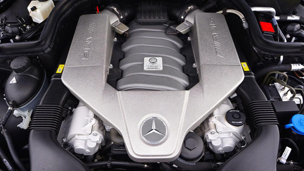 Daimler Abgasskandal-Motor OM651