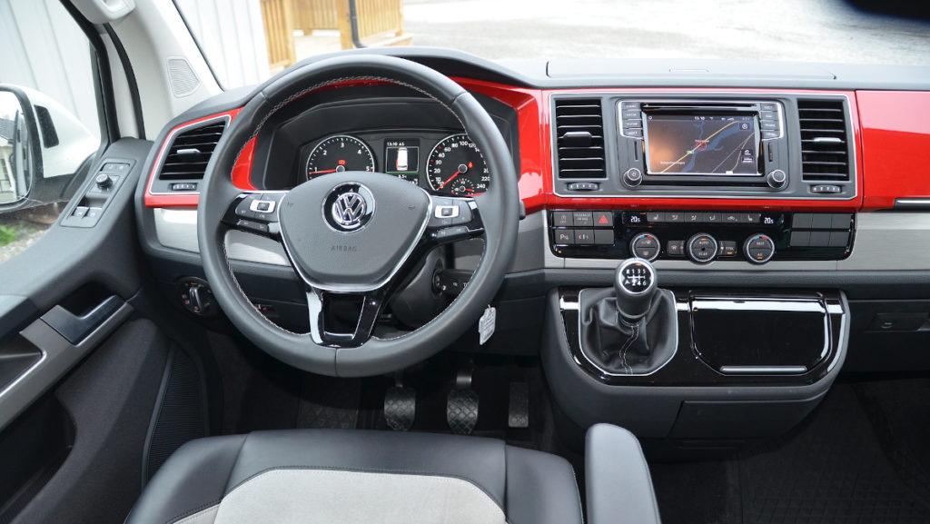 Volkswagen Rueckruf-Modell