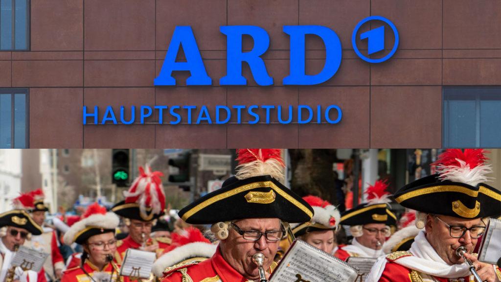 ARD zu Adgasskandal-Klagen