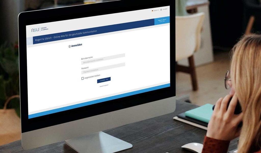 R&U Online-Akte