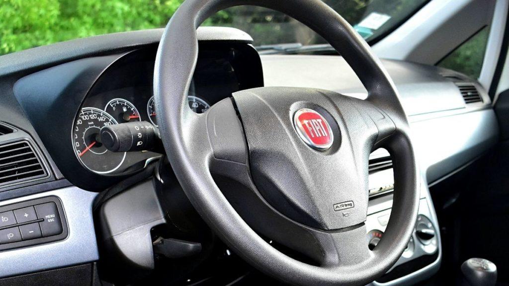 Durchsuchungen bei Fiat