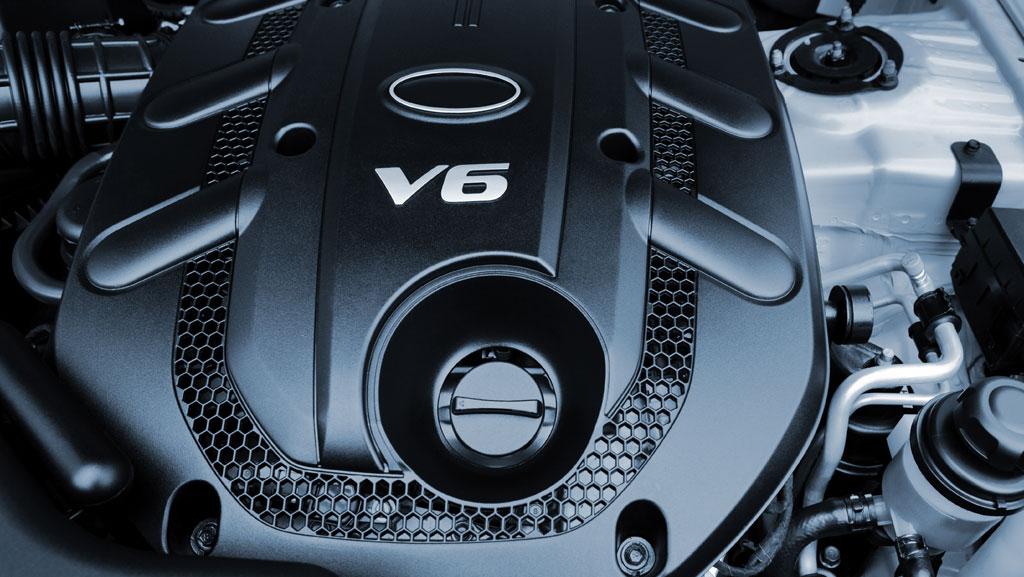 Abgasskandal V6-Motoren